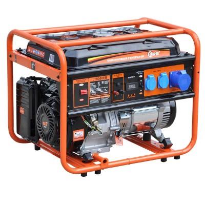 купить Электростанция SKIPER LT9000EB(6,5кВт, 1х220В/32А, 1х220В/16А)