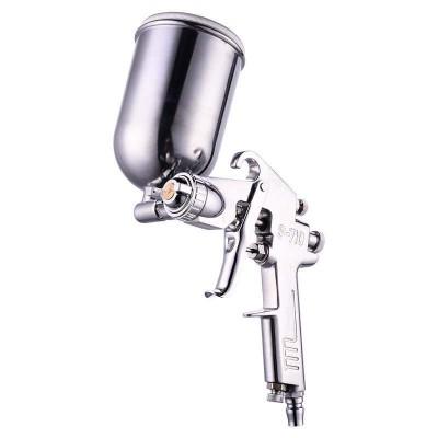 купить Краскопульт BRADO S-710G (H.V.L.P. 1,5мм: 3,5бар: 0,35л: метал)