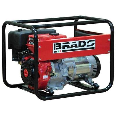 купить Электростанция BRADO LT7000ЕВ-1 (5.5кВт, 1х220В/16А, 1х220В/32А)