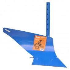 Плуг SKIPER П1-215/14 (стойка 14мм, ширина захв. лемеха 215мм.)