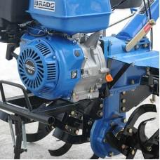 Культиватор Brado BD-1600 без колёс