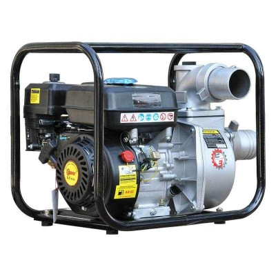 купить Мотопомпа Skiper LT30CX (для чистой воды, 1100 л/мин)