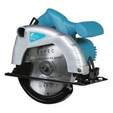 Циркулярная пила SPEC SCS1419 (пильный диск в комплекте, 1400 Вт, диск 185х20 мм, до 63 мм)