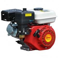 Двигатель бензиновый SKIPER 170F для культиваторов (шлиц. вал 25мм)