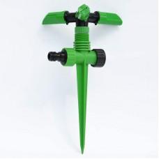 Разбрызгиватель вращвющийся на пике SPEC SG1351 (зеленый)