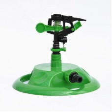 Разбрызгиватель импульсный на основе SPEC SG1304 (зеленый)