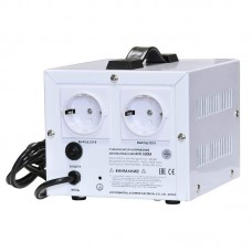 Стабилизатор напряжения автоматический SPEC AVR-500M