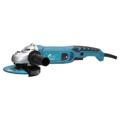 купить Одноручная углошлифмашина Spec SAG1513 (отрезной круг в комплекте 125х22 мм, 1500 Вт)