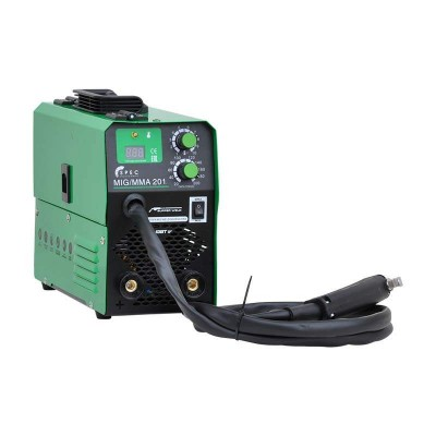 купить Аппарат сварочный SPEC MIG/MMA-201 (без газа)