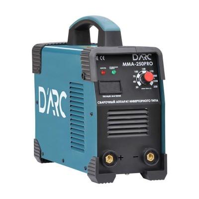 купить Аппарат сварочный инверторный D`ARC MMA-250pro