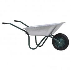 Тачка садовая SKIPER 1x85 FERMER (до 85л, до 150 кг, 1x3.25-8, пневмо)