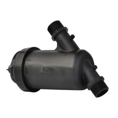 """купить Фильтр очистки воды сетчатый SPEC IS0060 для капельного полива (1,5"""" вн, 1,5"""" нар, 120мкм, 20000л/ч)"""
