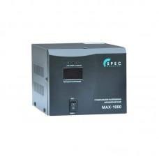 Стабилизатор напряжения автоматический SPEC MAX-1000