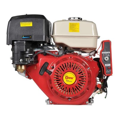купить Двигатель бензиновый 188 FE для культиваторов (электростартер) (вал шлиц. ф25мм х40мм)