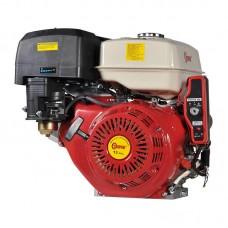 Двигатель бензиновый SKIPER 188 FE для культиваторов (электростартер) (вал шлиц. ф25мм х40мм)