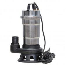 Насос дренажно-фекальный SPEC SP8-1.5 (1500 Вт, 250 л/мин, нерж)
