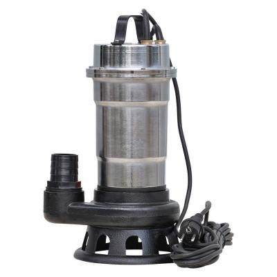 купить Насос дренажно-фекальный SPEC SP8-1.5 (1500 Вт, 250 л/мин, нерж)